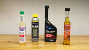 Does Fuel Injector Cleaner Expire