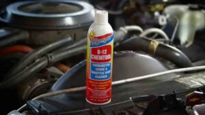 How to Use Berryman B12 Chemtool Fuel Injector Cleaner