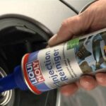 How to Use Liqui Moly Fuel Injector Cleaner