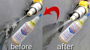 How to Use Lucas Fuel Injector Cleaner