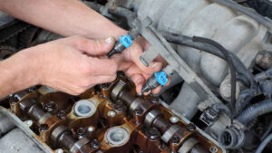 Can Fuel injector Cleaner Cause Misfire